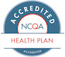 NCQA Health Plan Commendable logo